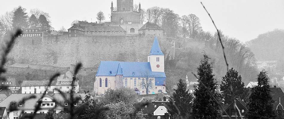 Ev. Stadtkirche Dillenburg