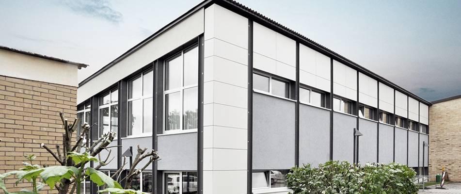 Staatliche Glasfachschule Hadamar