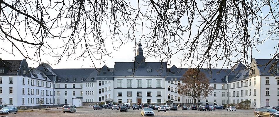 Staatliche Technikakademie Weilburg