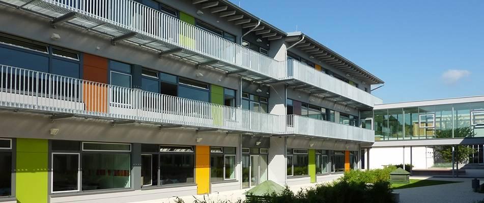 Wilhelm-von-Oranien-Schule
